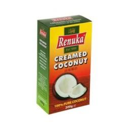 Kokosový krém, 200 g