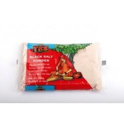Černá sůl Kala Nimak, 200 g