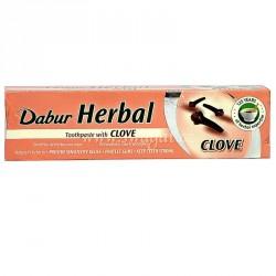 Zubní pasta s hřebíčkem, 100 g