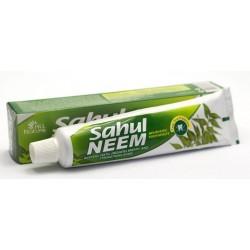 Zubní pasta neemová SAHUL, 100 g