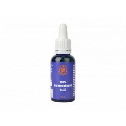 Meruňkový olej BIO s kapátkem, 30 ml
