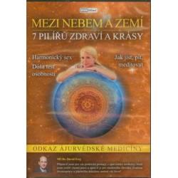 1 DVD Odkaz ájurvédské medicíny
