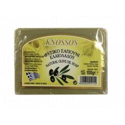 Knossos Čistě olivové zelené