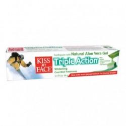Zubní pasta s trojitým účinkem, 96 g