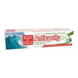 Zubní pasta proti zubnímu kazu - anticavity, 96 g