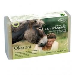 Oléanat Mýdlo s oslím mlékem, 100 g