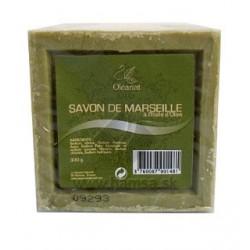Oléanat Mýdlo marseillské zelené, 300 g