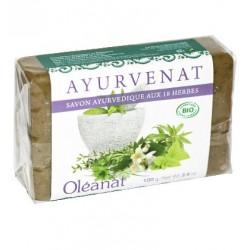 Oléanat Mýdlo 18ti bylinné, 100 g