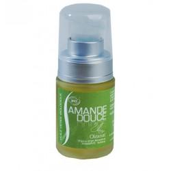 Oléanat Mandlový pleťový olej - zklidňující, 15 ml