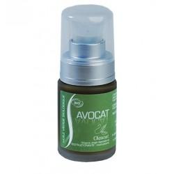 Oléanat Avokádový pleťový olej - omlazující, 15 ml