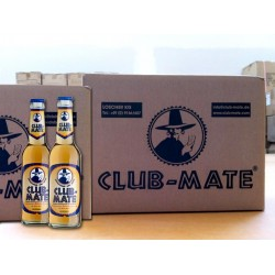 Club Mate 0,33 l - karton 24 ks
