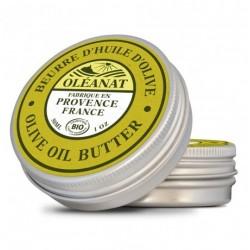 Oléanat Olivové máslo, 30 ml