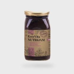 NUTRIJAM - bylinný džem 500g