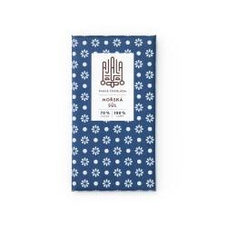 Čokoláda Ajala 70% - Mořská sůl