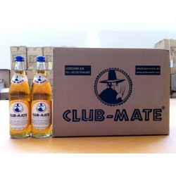Club Mate 0,5 l - karton 20 ks