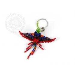Kolibřík - přívěšek - Guatemala - 06