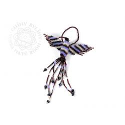 Kolibřík - velký přívěšek - Guatemala - 02