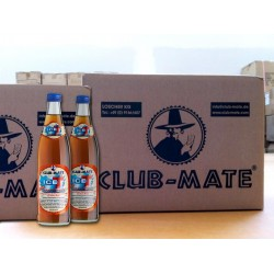 Club Mate Ice Tea 0,5 l - karton 20 ks
