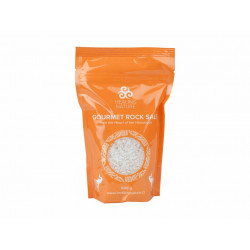 HN jídelní sůl růžová hrubá, 500 g