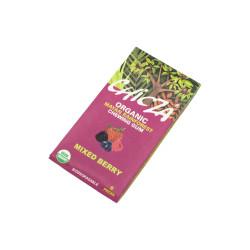 Žvýkačky - lesní ovoce