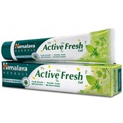 Himalaya Active Fresh Zubní Gel, 100 g