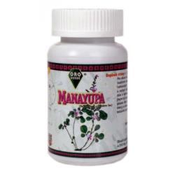 Manayupa kapsle 350 mg x 100