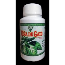 Uňa de Gato (Vilcacora, Kočičí dráp) kapsle 350 mg x 100