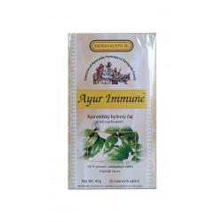 Ayur Imunne čaj, 20 sáčků