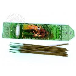 Vonné tyčinky - KRISHNA - vetiver a cedrové dřevo