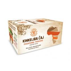 Kinkeliba čaj Podpora trávení, 20 sáčků
