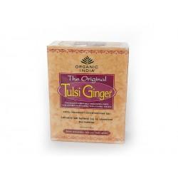 Tulsi Ginger Tea, 25 sáčků