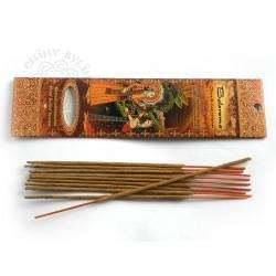 Vonné tyčinky - BALARAMA - hřebíček a lemongrass
