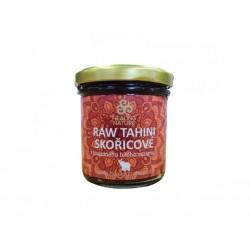 RAW Tahiny skořicové, 165 ml