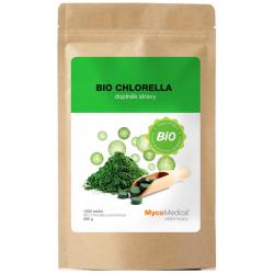 BIO Chlorella té nejvyšší kvality | MycoMedica