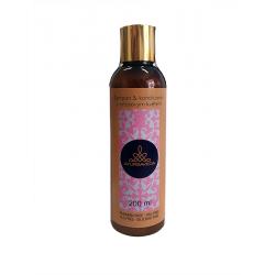 Šampon & kondicioner s lotosovým květem, 200 ml