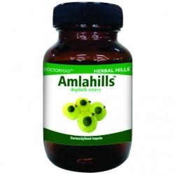 Amlahills, 60 kapslí, antioxidant, vitamín C
