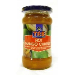 Mangové čatní pálivé, 300 ml
