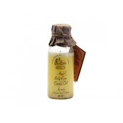 Ayur tělový olej - Body Care Essence oil, 60 ml