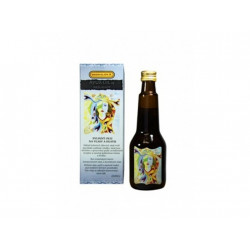 Ayur oil 25 Neelayadi, 220 ml