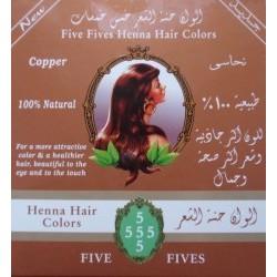 Henna měděná, 100 g