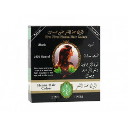 Henna černá, 100 g