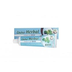 Zubní pasta s bazalkou, 100 g