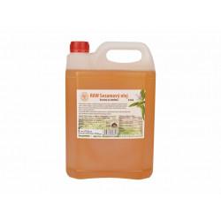 Baraka sezamový olej, 5 l