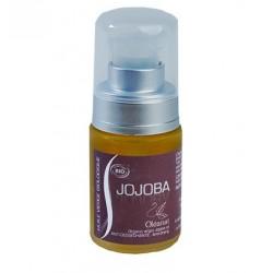 Oléanat Jojobový pleťový olej - zvlhčující, 15 ml