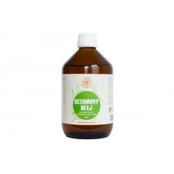 Baraka sezamový olej, 500 ml