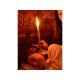 Ušní svíce z Karpat