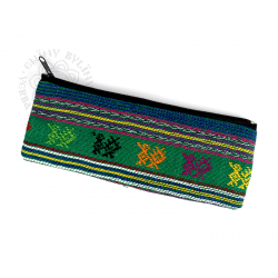 Peněženka - Peru - malá - 01