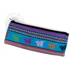 Peněženka - Peru - malá - 02
