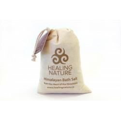 Koupelová sůl s listy břízy, 1 kg