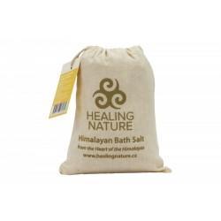 Koupelová sůl s květem heřmánku, 1 kg